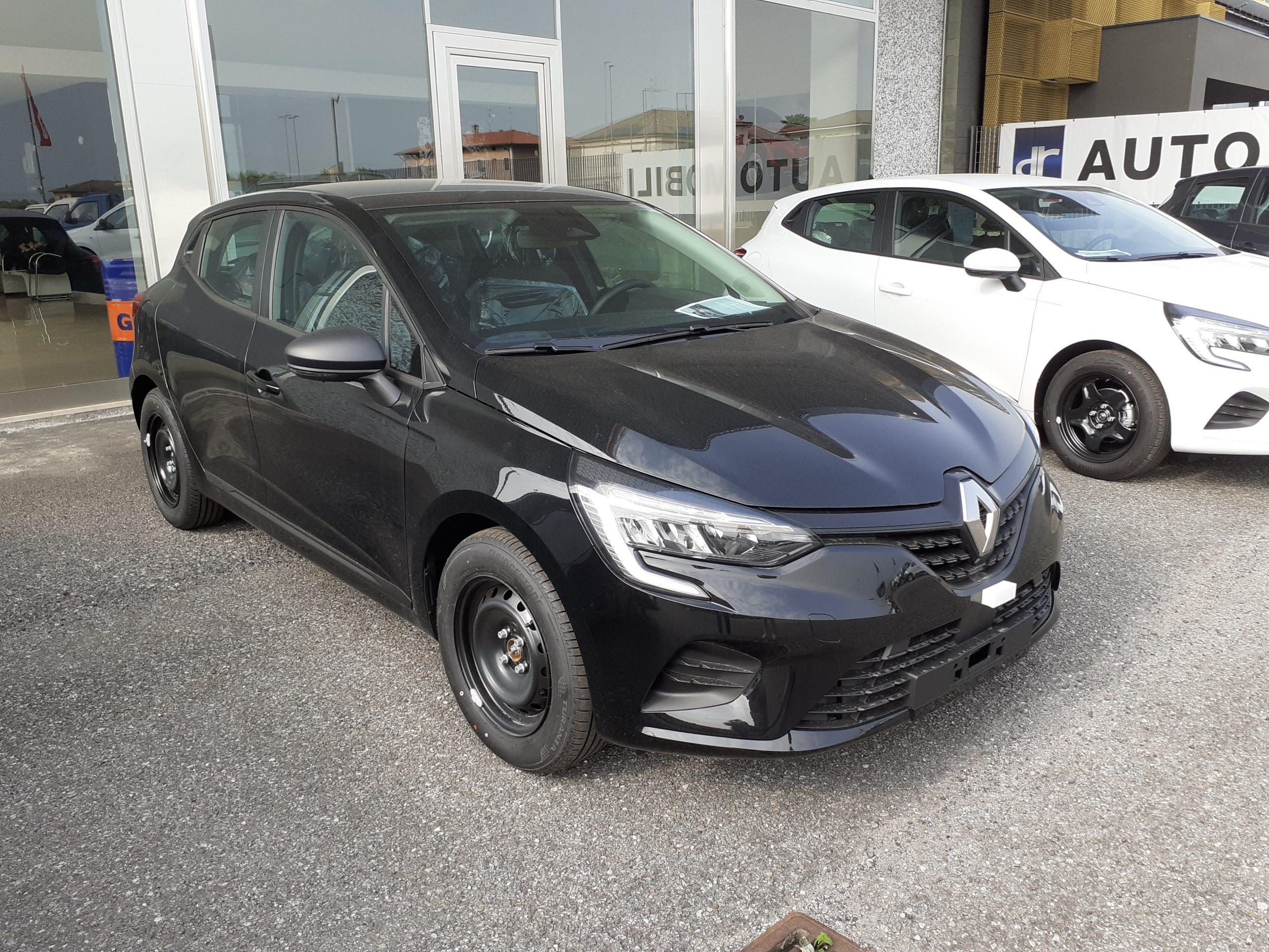 Renault Clio Life – Nuova